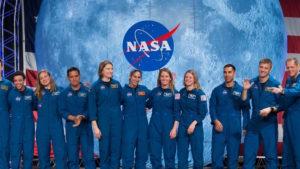 LA NASA
