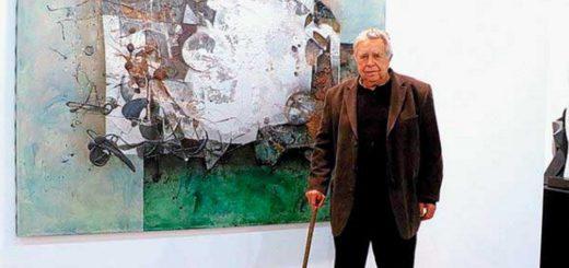 Manuel Felguérez Barra
