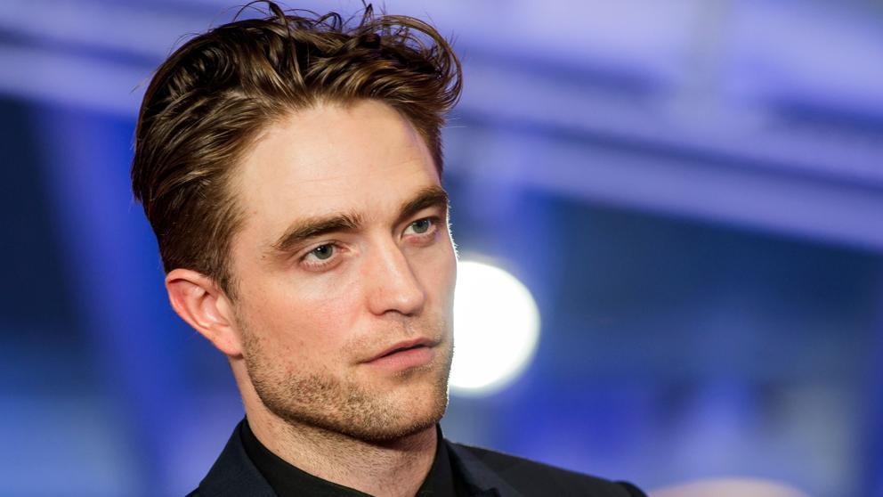 Tras cuarentena por coronavirus, Robert Pattinson regresa al rodaje de «The Batman»