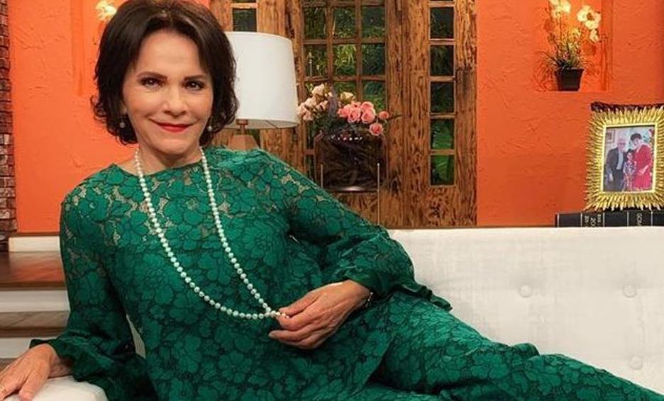 Pati Chapoy siente nostalgia de cuando trabajó en Televisa