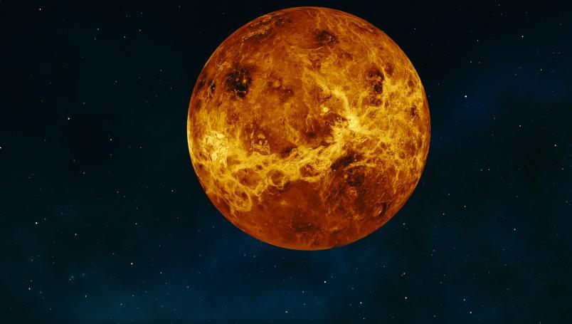 NASA evalúa enviar misiones a Venus tras encontrar indicios de vida en el planeta