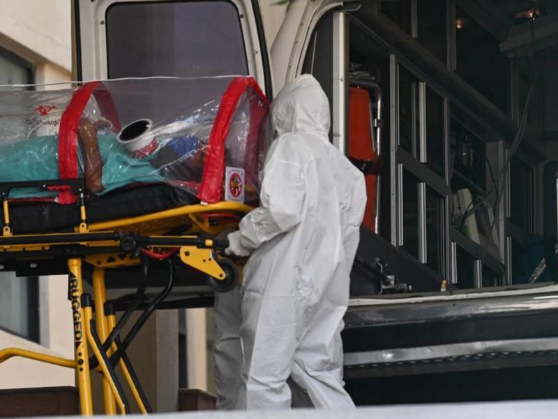 México suma 218 mil 985 muertes por covid-19