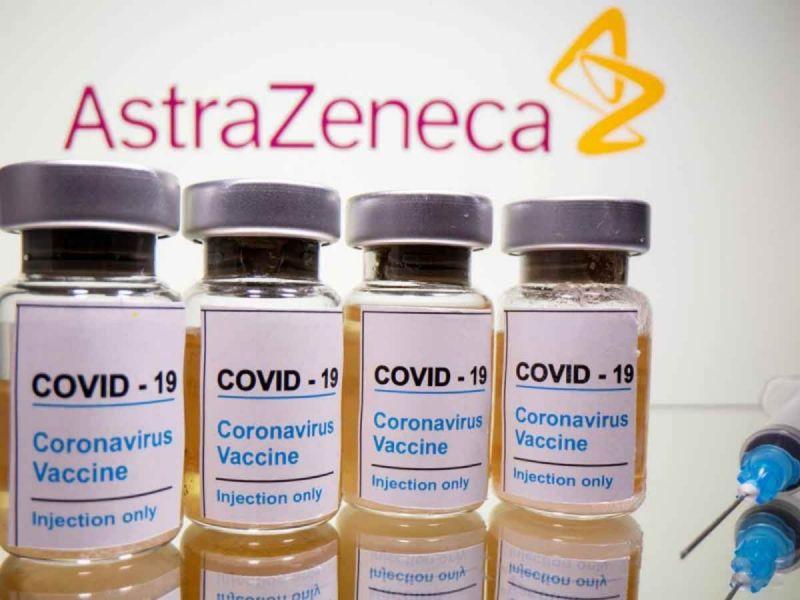 Cofepris libera más de tres millones de vacunas AstraZeneca