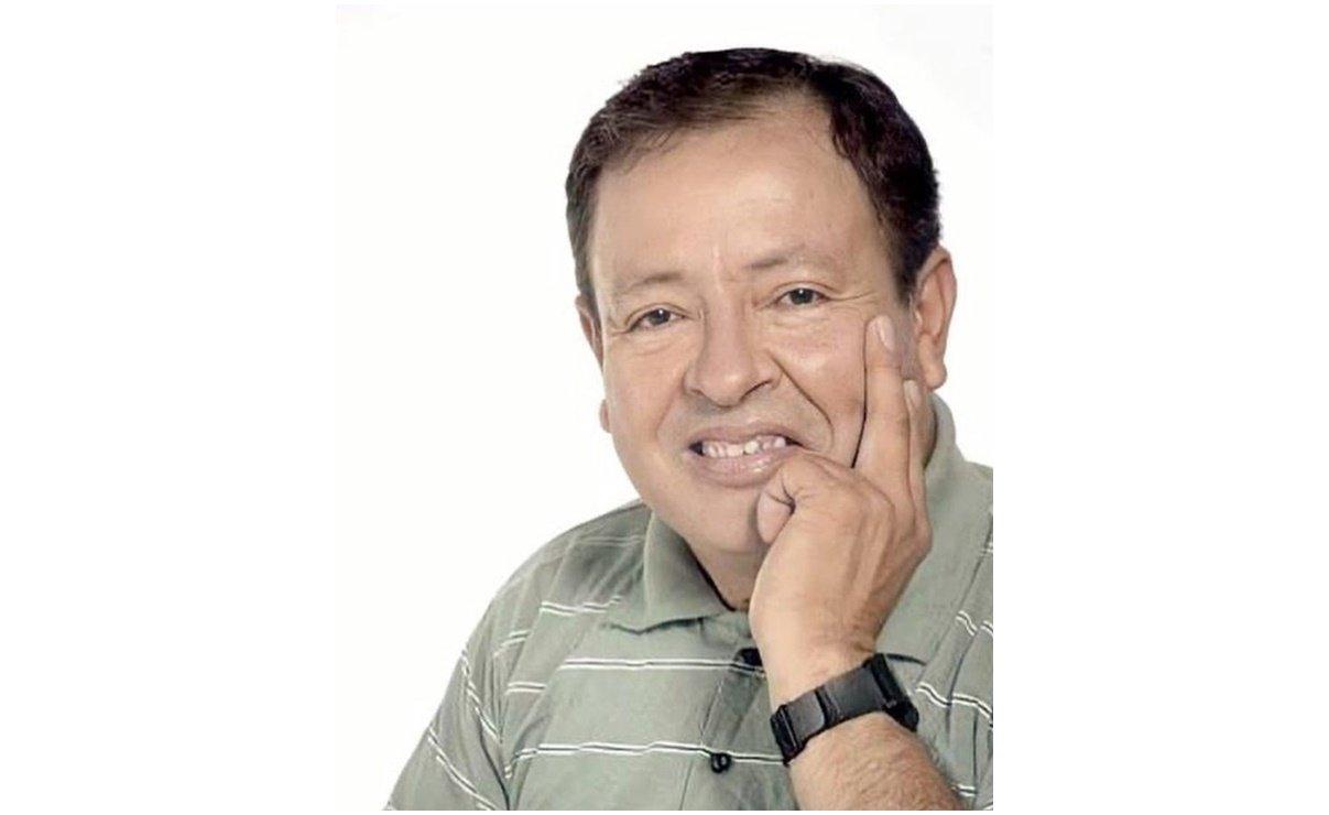 Sammy Pérez fallece de un infarto tras contraer Covid-19.