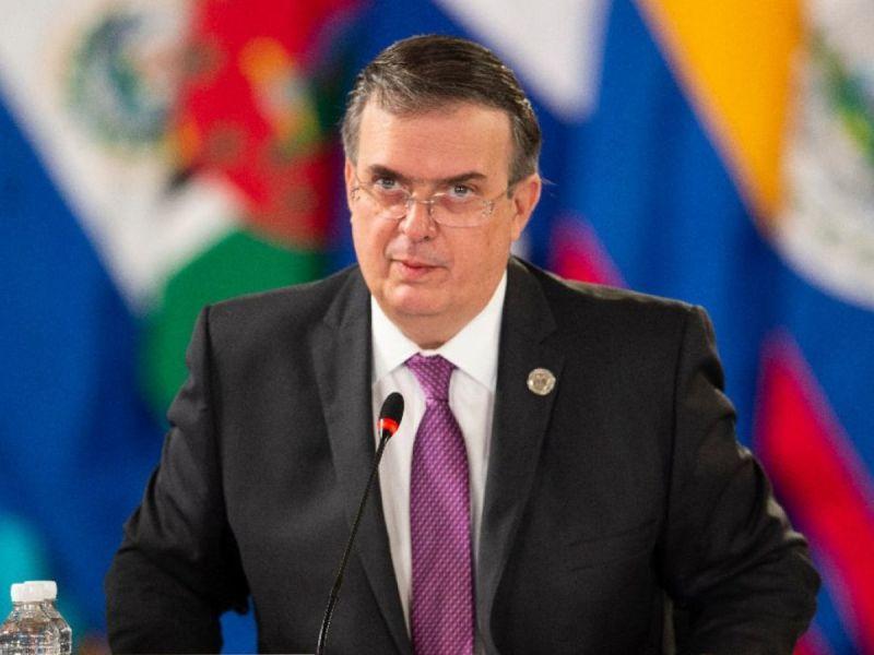 Marcelo Ebrard inaugura reunión anticorrupción de CELAC