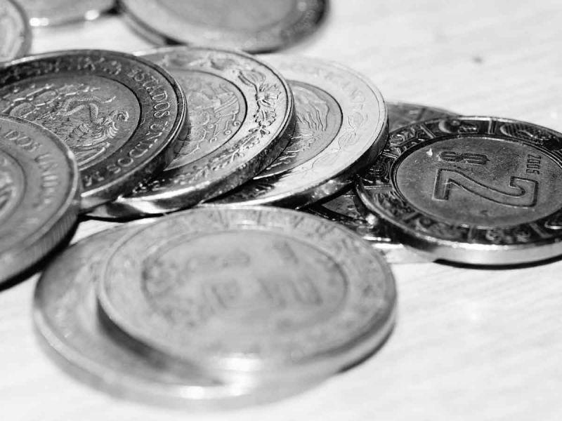 Se desinfló la economía en agosto: reporte del Inegi
