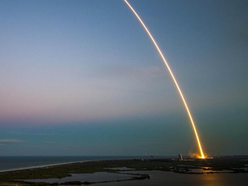 ¿Qué pasa con el cohete fuera de control que caería en la Tierra? China ya habló