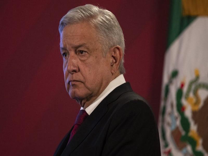 Reunión con Zaldívar no fue por extensión de mandato: López Obrador
