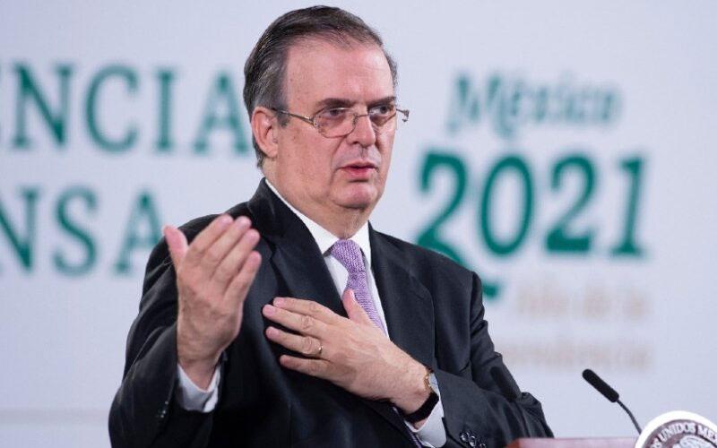 Guerrero será incluído en diálogo con EU para impulsar sureste de México: Ebrard